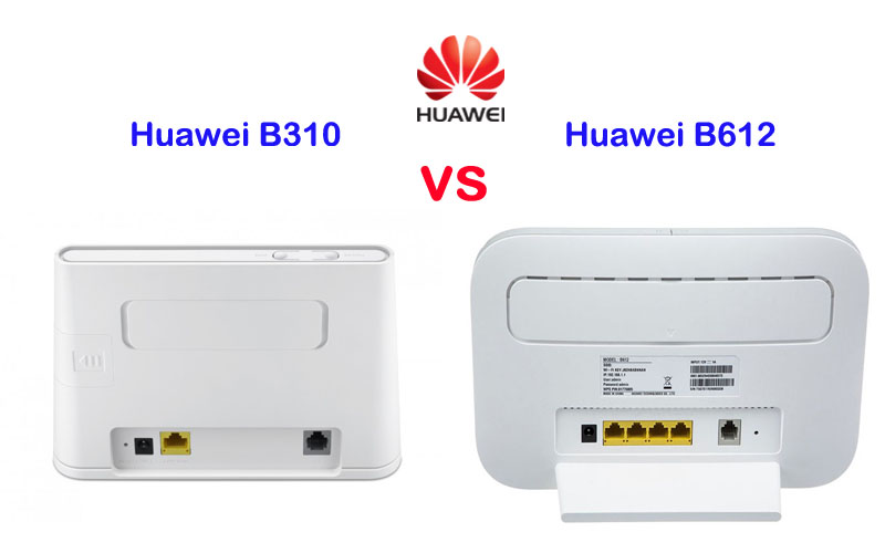 Huawei B612 Archives – 4G LTE Mall
