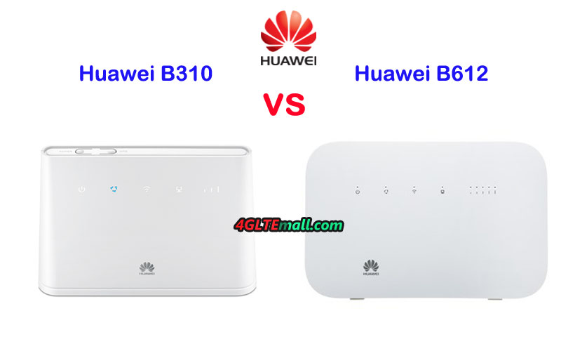 Huawei B310 Archives – 4G LTE Mall