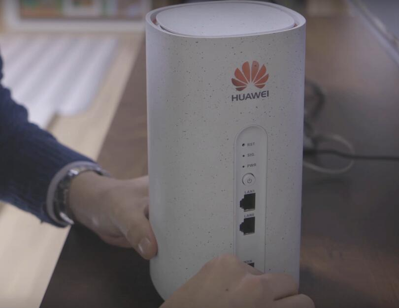 Huawei and Three UK Release 5G Router for Home – 4G LTE Mall