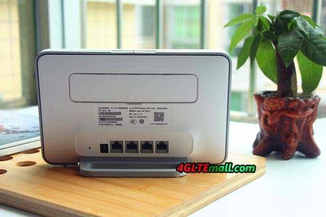 Huawei 4g Router 3 Pro B535 Test 4g Lte Mall