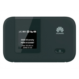 Huawei E5775 E5775-925 Mobile WiFi Hotspot (LTE Category 4 & 150Mbps)