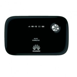 Huawei E5776 4G LTE Mobile WiFi is the world's first LTE Cat4 LTE MiFi, which support data rates of 150Mbps downstream and 50Mbps upload speed. Up to 10 WiFi devices could access internet via WiFi. The 1.45 inch wide screen displays all relevant data such
