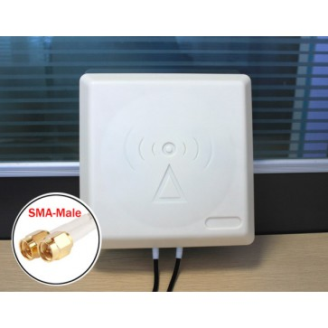 4G LTE Outdoor Antenna (2 x SMA Connectors)
