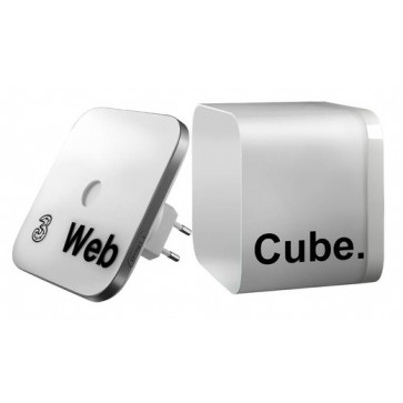 3Webcube 3 LTE/DC-HSPA+ WLAN Router Unlocked