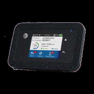 AT&T Unite Explore Mobile Hotspot