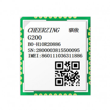 Cheerzing G200