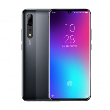China Mobile Pioneer X1