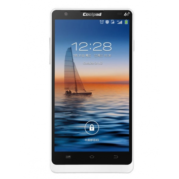 Coolpad 8736 3G/4G TD-LTE Smartphone