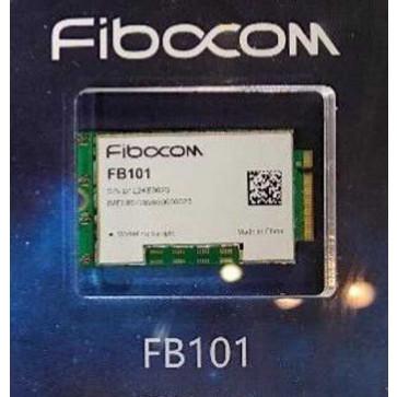 Fibocom FB101 5G Module