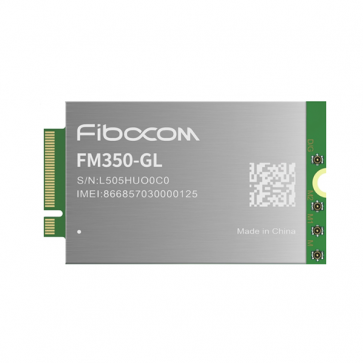 Fibocom FM350-GL