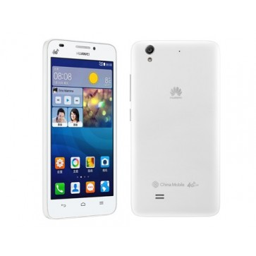 Huawei Ascend G620 4G TD-LTE Mobile Smart Phone