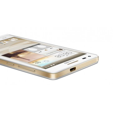 Huawei Ascend G6 4G LTE Mobile Smart Phone