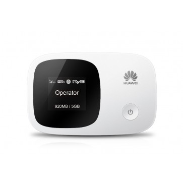 Huawei E5336 E5336s 3G 21.6Mbps Pocket WiFi Router unlocked