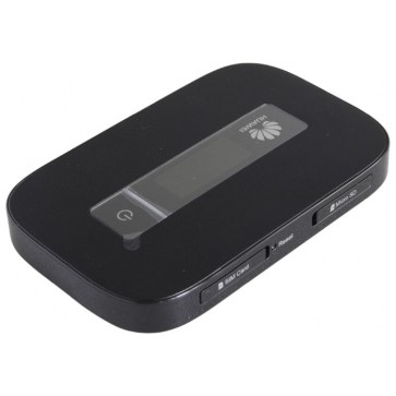HUAWEI E5756 3G 42Mbps Mobile WiFi Router
