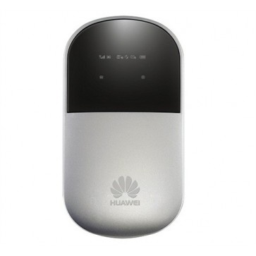 Huawei E586 (E586Bs) 3G Mobiles HSPA+ 21Mbps UMTS WLAN MiFi Hotspot is the lastest 3G Wireless modem router from HUAWEI to support Android Tablets or iPad. HUAWEI E586 Mobile 3G WiFi Router is upgraded from the first generation of HUAWEI E5 Pocket WiFi (E