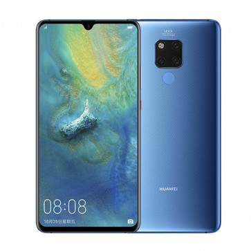 Huawei Mate 20 X 5G NR Smartphone