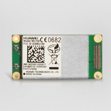 HUAWEI MU733 World's Thinnest PA+ Module| Buy HUAWEI MU733 3G B2B Module