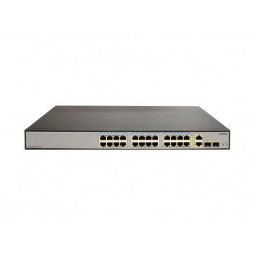 Huawei S1700-28FR-2T2P-AC