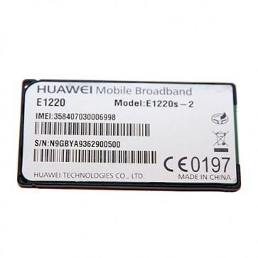 Huawei E1220 E1220S-1 E1220S-2 E1220S-3 Ultrastick Mobile Broadband