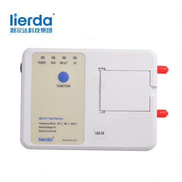 Lierda NB-IoT Test Device