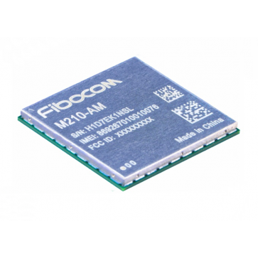 Fibocom M210-AM