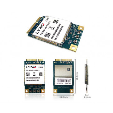 MobileTek L506