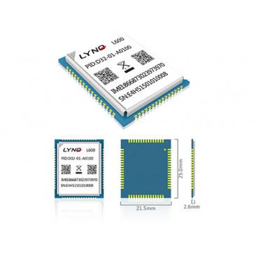 MobileTek L600 L600-V L600-A L600-C L600-J