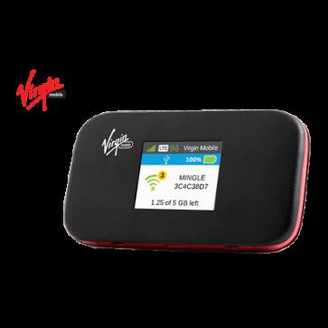 Netgear Aircard 778s LTE Mobile Hotspot | Unlocked Virgin 778S Aircard | Netgear 778s