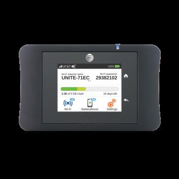 AirCard 781S | Netgear Aircard 781s |  Unlocked AT&T Unite Pro Mobile Hotspot