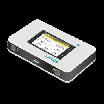 Netgear Aircard 800S /Unlocked Optus 4G Wi-Fi Modem
