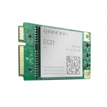 Quectel EC21 Mini PCIe