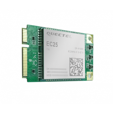Quectel EC25 Mini PCIe EC25-A EC25-V EC25-E EC25-AU EC25-J