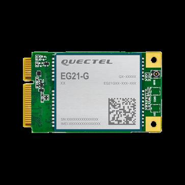 Quectel EG21-G Mini PCIe