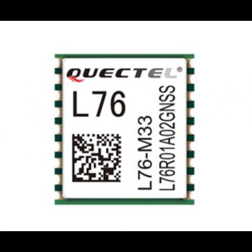 Quectel L76 GNSS Module