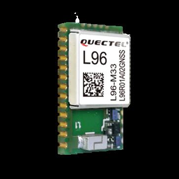 Quectel L96 GNSS Module