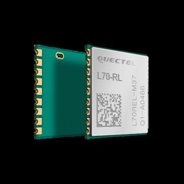 Quectel L70-RL GPS