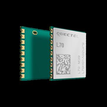 Quectel L70 GPS