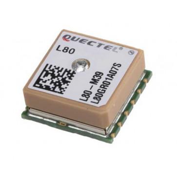 Quectel L80 GPS Module