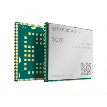Quectel SC20 SC20-CE SC20-SC20-A SC20-AU SC20-J SC20-W