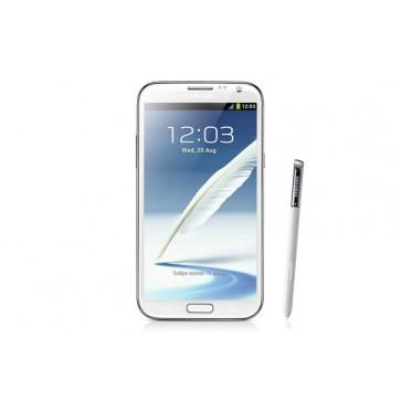 Samsung Galaxy Note II GT-N7105 4G FDD-LTE Smartphone (Samsung Galaxy Note 2 N7105)