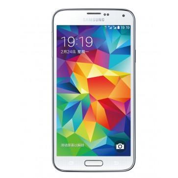 Samsung Galaxy S5 SM-G9008V 4G TD-LTE Smartphone (Samsung SM-G9008V)