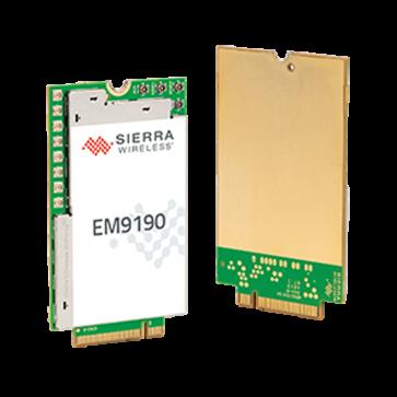 Sierra Wireless AirPrime EM9190 5G