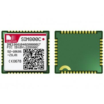 SIMCOM SIM800C