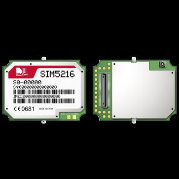 SIMCOM SIM5216 SIM5216A SIM5216E SIM5216J