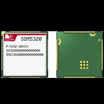 SIMCOM SIM5320 SIM5320A SIM5320E SIM5320J