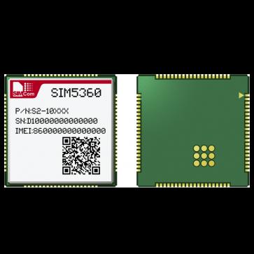 SIMCOM SIM5360