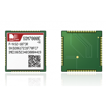 SIMCOM SIM7000E-N