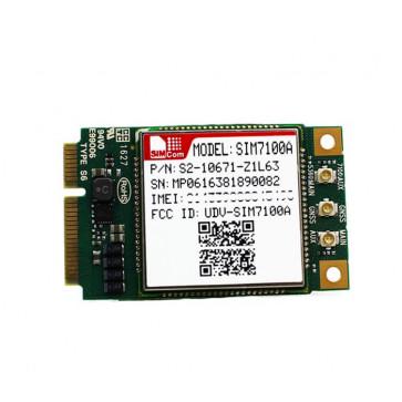 SIMCOM SIM7100A-PCIe