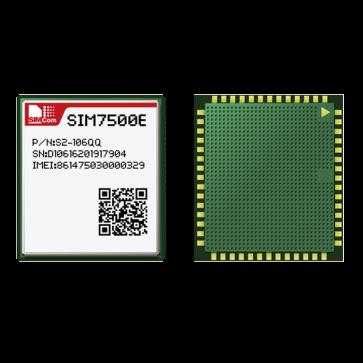 SIMCOM SIM7500E