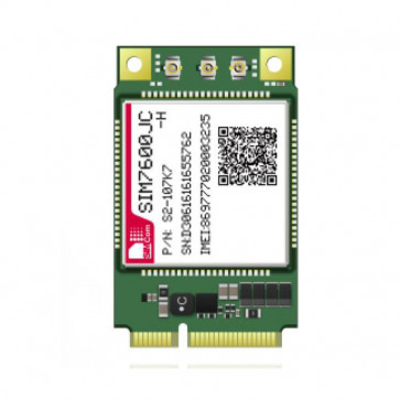 SIMCOM SIM7600JC-H Mini PCIe